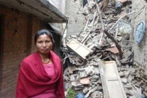 Népal : des chrétiens se sentent oubliés