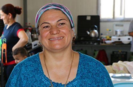 Irak : ces chrétiennes qui redonnent espoir aux réfugiés