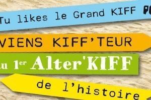 Plutôt Grand KIFF ou Alter KIFF ?