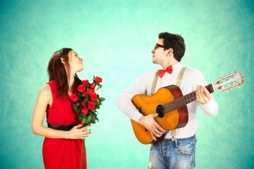 Pour les amoureux et futurs amoureux