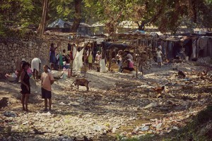 Pourquoi Haïti connaît-elle tant de pauvreté ?