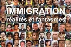 Immigration, réalités et fantasmes