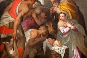 Carême protestant 2016 (1/6) : Jésus : un enfant condamné