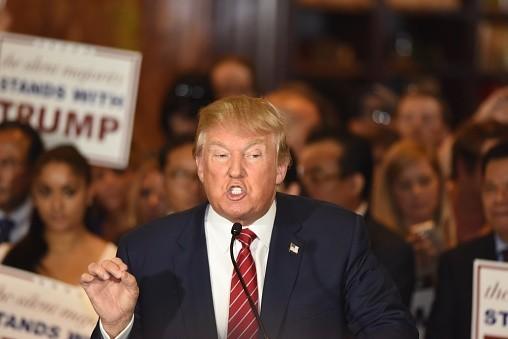 Primaires aux États-Unis : une campagne atypique