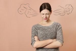 Colère : ce qu'elle dit sur nos limites