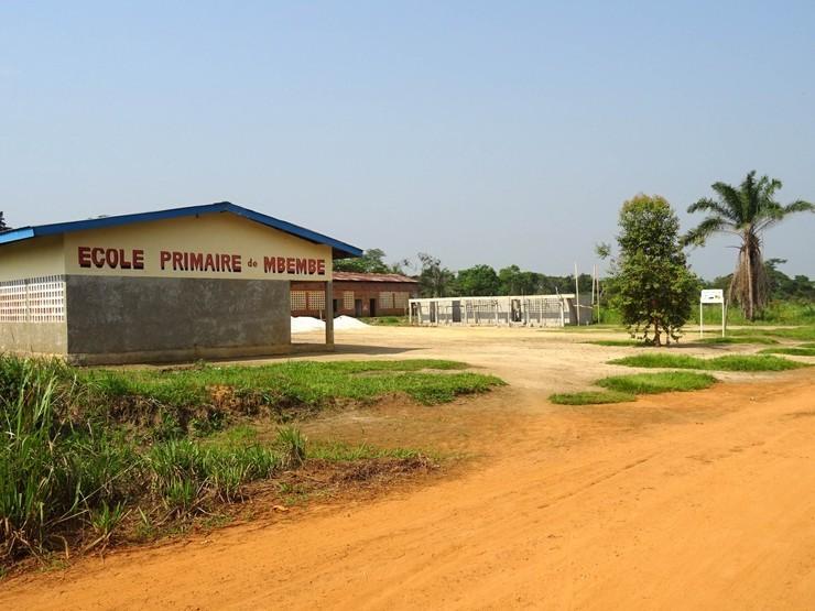 Mission au Congo : des chantiers nombreux et audacieux