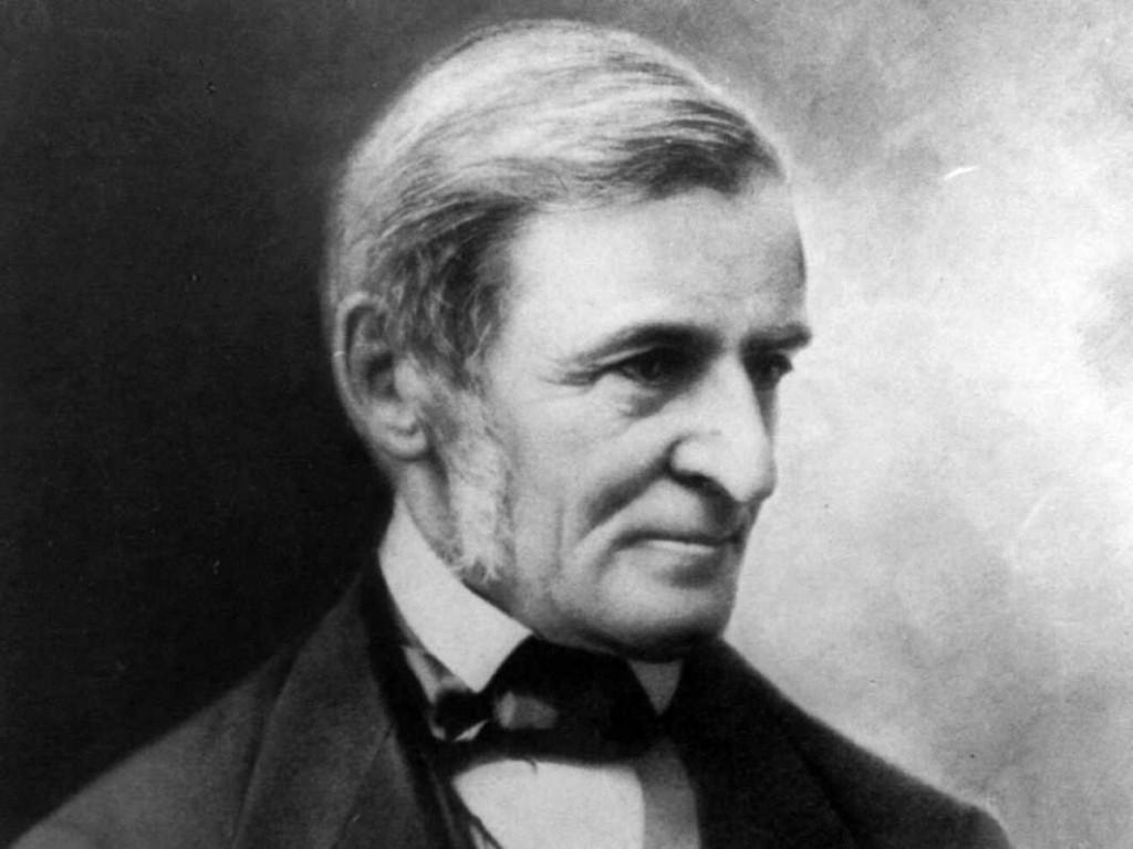 Ralph Emerson, une personnalité rayonnante
