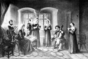 Le rôle des femmes dans le protestantisme