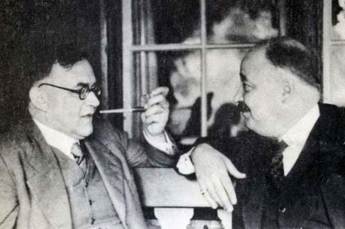 Michaël Foessel et Pierre Encrevé invités des Improvisations protestantes