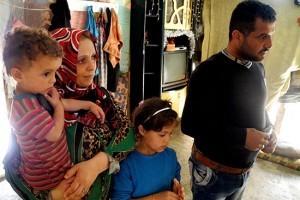 Au secours des réfugiés