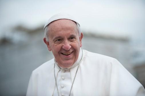 Le Pape fêtera les 500 ans de la Réformation