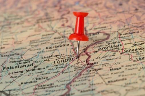 Attentat au Pakistan