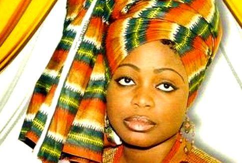 Marie Misamu (1974-2016), égérie du Gospel congolais