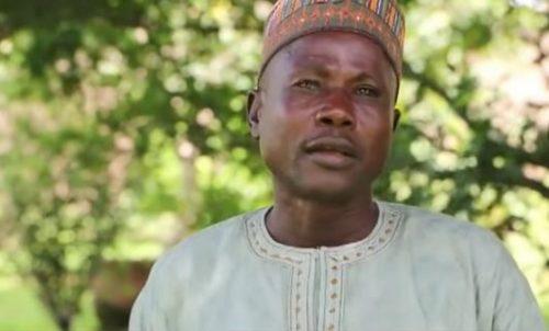 Nigéria : lycéennes de Chibok, un père témoigne