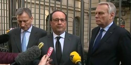 Bruxelles blessée par le terrorisme, les soutiens internationaux affluent