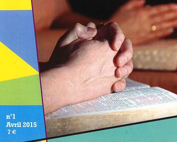 Prier ensemble le Notre-Père