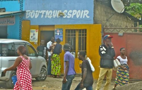 Sacré et quête de sens en RDC