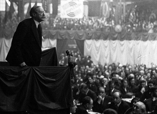 Otage de marque : le «roman vrai» d'une tranche de la vie de Léon Blum