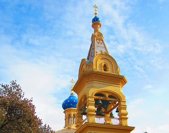 Le concile panorthodoxe, une chance pour l'œcuménisme