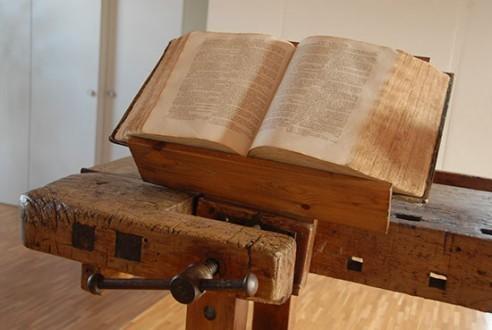 Comment lire la Bible aujourd'hui