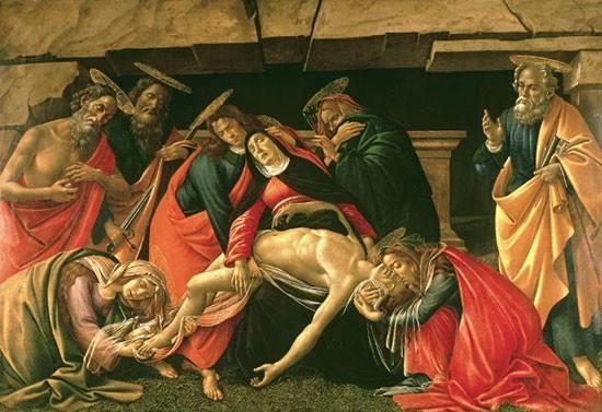 Pâques et la présence réaffirmée des femmes