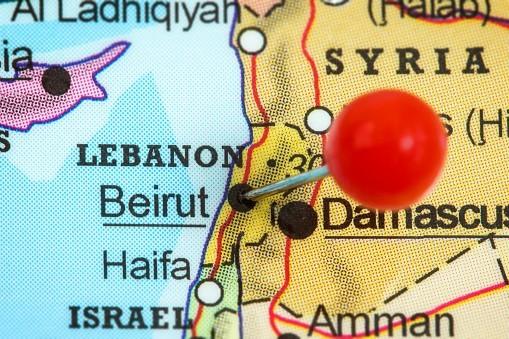 La crise syrienne a réveillé des Églises au Liban