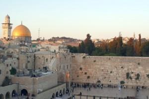 « Israël-Palestine, y a-t-il des raisons d'espérer ? »