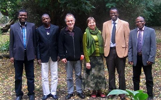 De beaux projets en Afrique francophone
