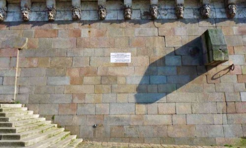 Hommage aux victimes du massacre de la Saint-Barthélemy