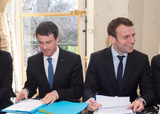 Pourquoi Manuel Valls m'inquiète