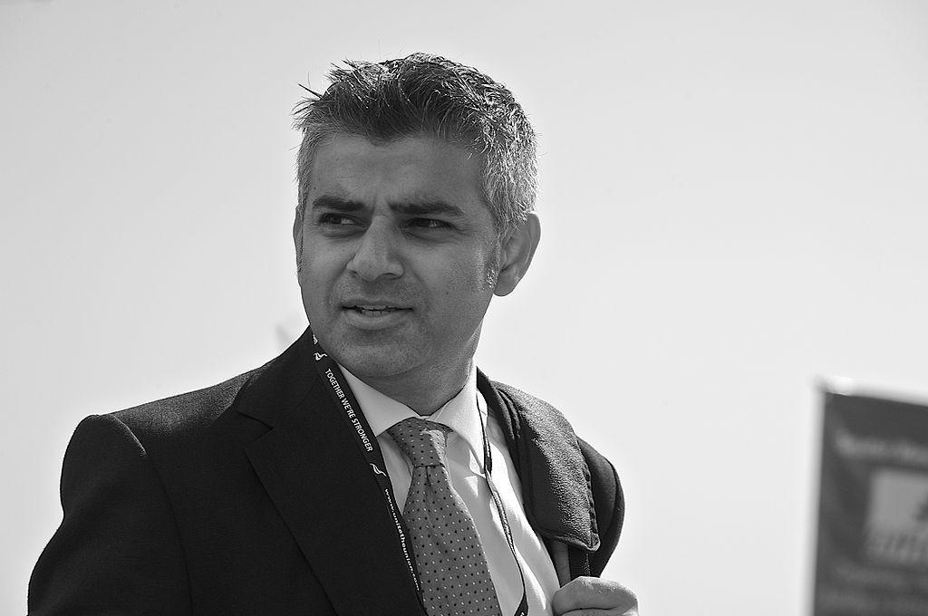 L'élection de Londres