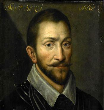 François de La Noue (1531-1591)