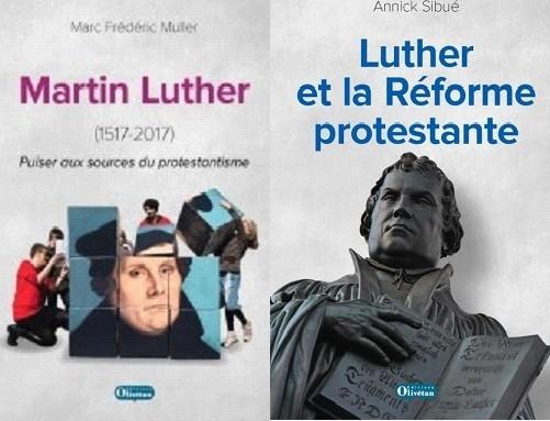 Préparer les 500 ans de la Réformation