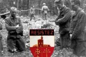 De la paix aux résistances, les protestants en France 1930-1945