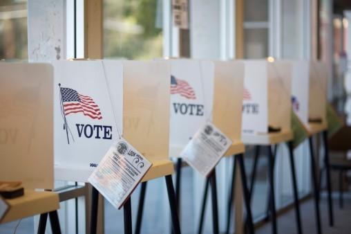Recul du droit de vote aux États-Unis
