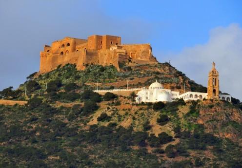 En Algérie sur les traces de mon enfance