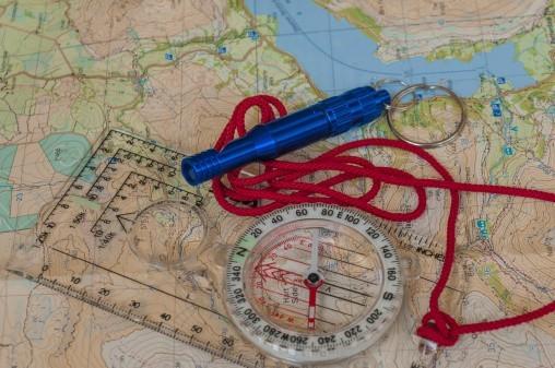 Scoutisme, un puzzle éducatif