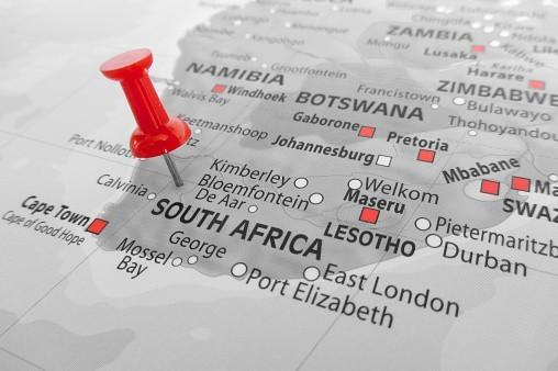 Compagnies minières et respect des droits de l'homme en Afrique du Sud