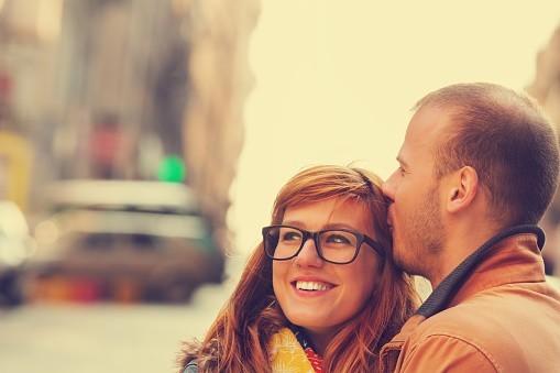 « Profite de la vie avec la femme que tu aimes ! »
