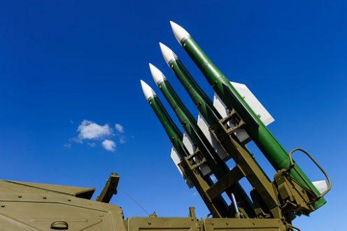 Le commerce des armes expliqué en bref