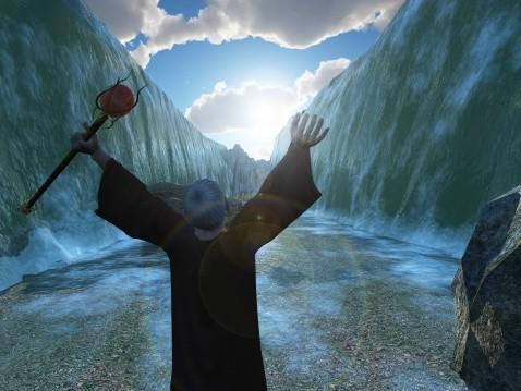 Moïse redécouvert