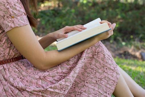 Lire la Bible comme on lirait un livre