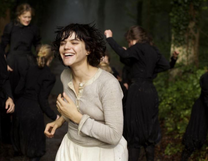 #Cannes2016 - La danseuse : une fleur a éclos sur la Croisette