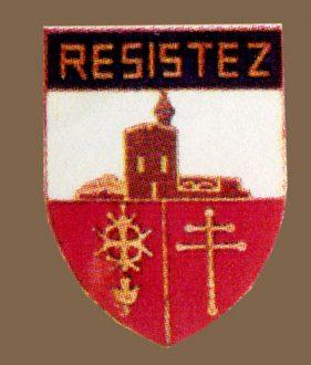 """18 juin 1940. Frank Christol : """"Résistez!"""""""