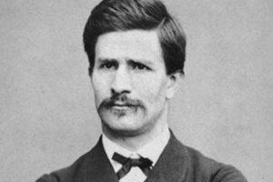 Louis Rossel, communard et protestant