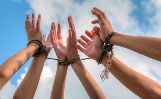 Le monde compte 48.5 millions d'esclaves