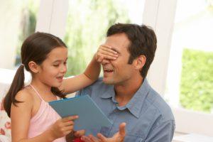 Des idées cadeaux pour la fête des pères !