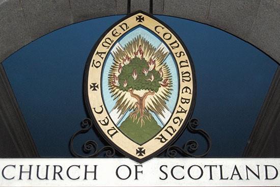 L'Église d'Écosse envisage d'autoriser les baptêmes et les communions en ligne