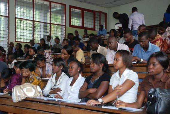 Université Protestante au Congo