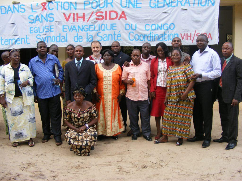« Ensemble pour le Congo », l'engagement humanitaire